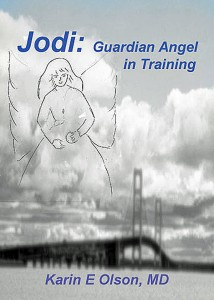 Mystery School Member Karin Olson's book about Angels among us