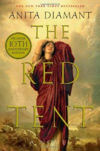 The Red Tent, Pagan Roots of Judaism Christo-Pagan women of the Bible