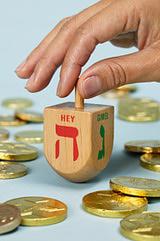 ancient wisdom of hanukkah