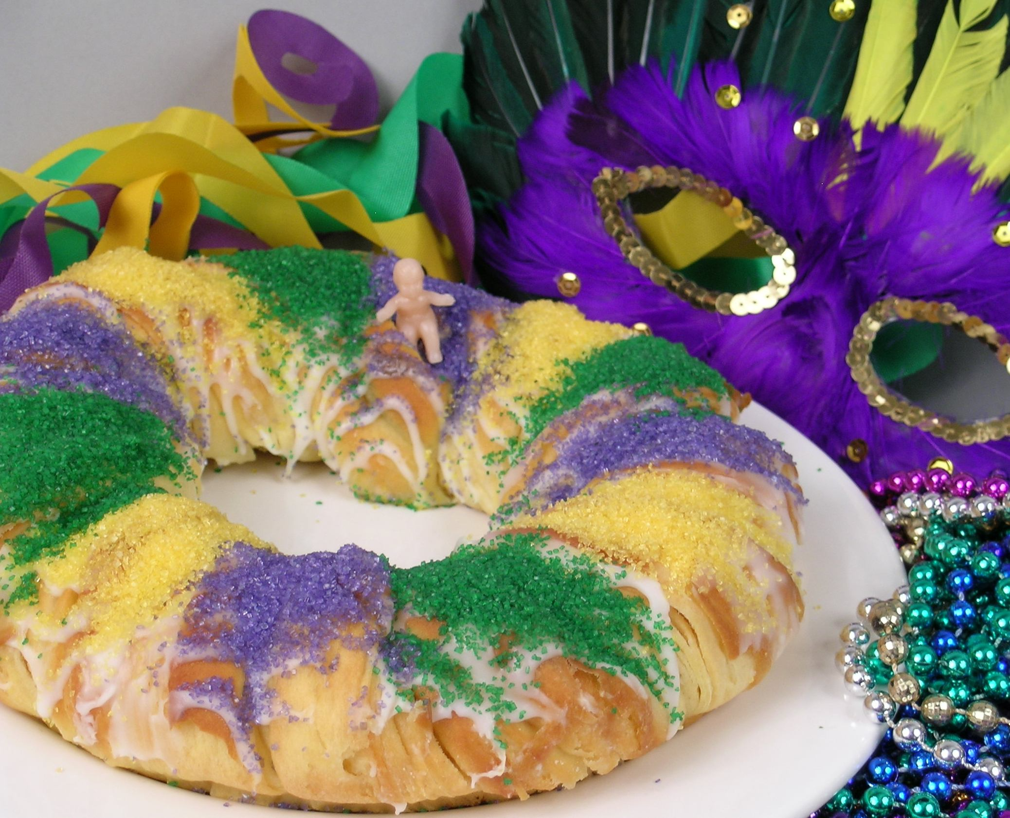 Mardi Gras Shrove Tuesday Esoteric Meaning