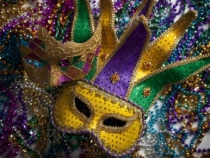 Esoteric meaning of Mardi Gras colors