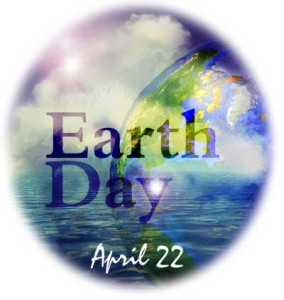 Earth Day observances celebrations practices for ordained