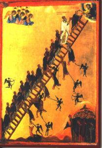 The esoteric path stairway to heaven Jacob's Ladder
