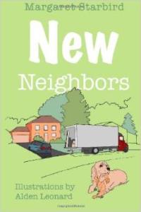 New Neighbors by Margaret Starbird, Magdalene author