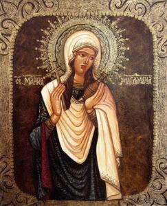 Magdalene Christian Goddess Seminary online degree student course